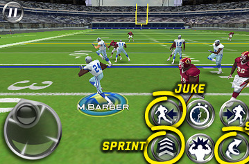 10 Best 3D Sports Apps for iPhone