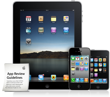 Google Voice, Adobe Flash Coming to iPhone?
