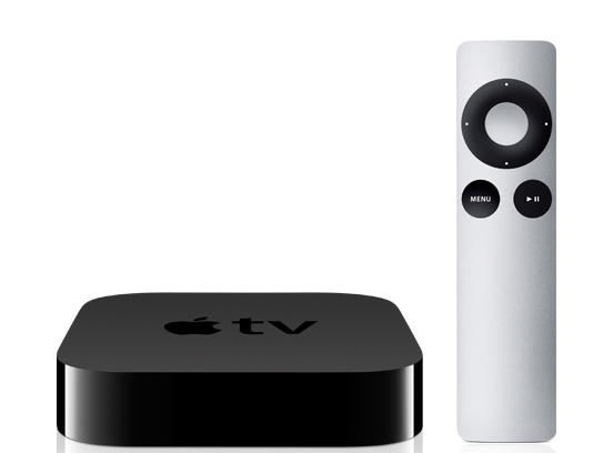 Apple TV Review: Tiny, Fast, a Work in Progress