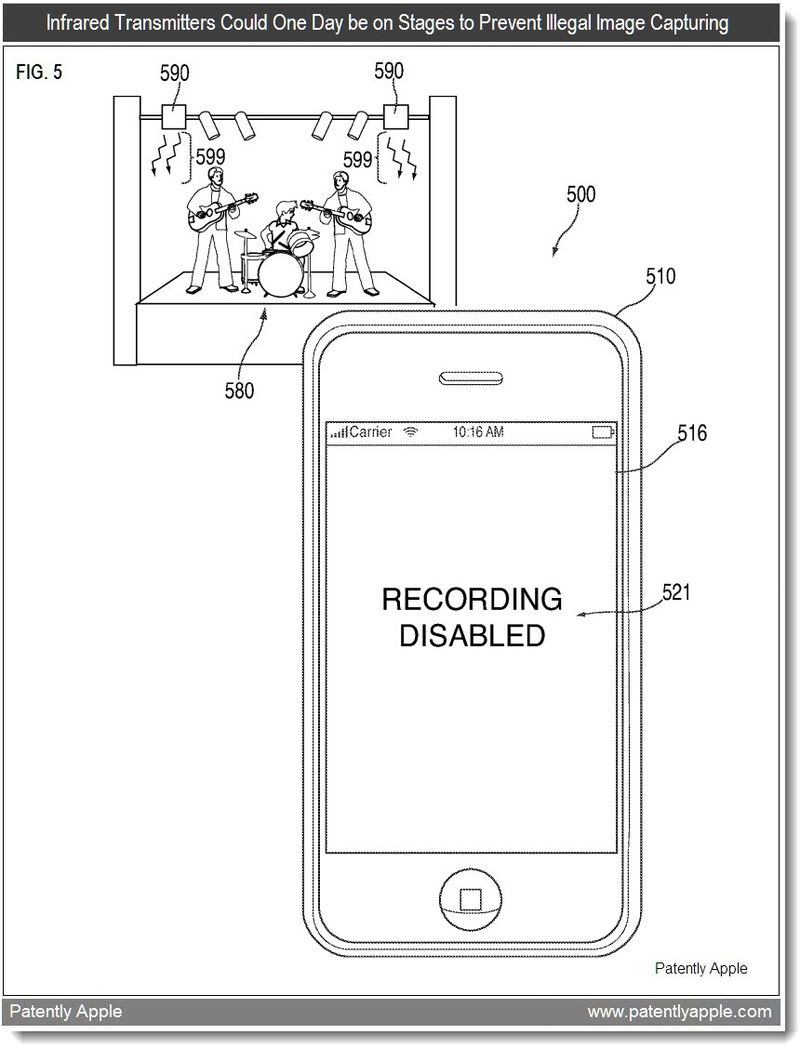 "Apple Working On Wireless Charging, ""Find My iPhone"" 2.0?"