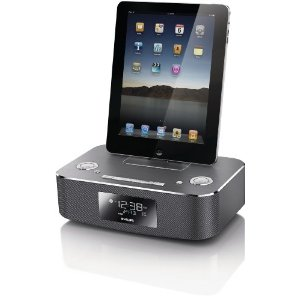 5 cool docking stations for ipad and ipad 2 iphoneness. Black Bedroom Furniture Sets. Home Design Ideas