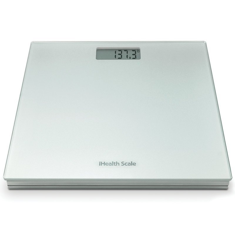 3 Cool Wireless Scales for iPhone - iPhoneNess