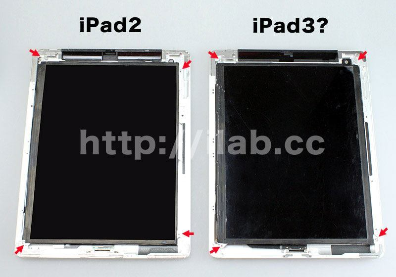 Apple Testing iPad Mini, Adding 4G LTE to iPad 3?