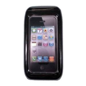 Smart Dot iPhone Laser Pointer, MarineCase Waterproof Case for iPhone 4S