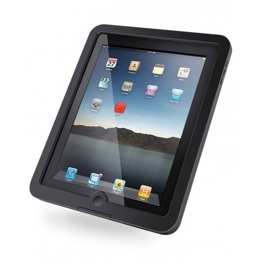 TakTik Shockproof Case for iPhone, LifeProof iPad 3 Case