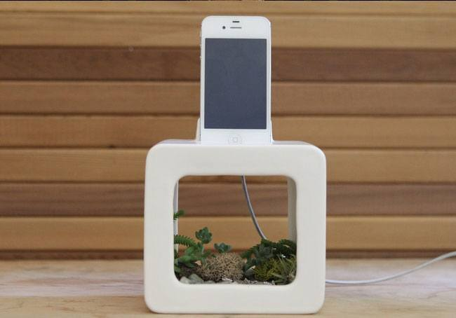 10 Super Cool Iphone Docks You Should See Iphoneness