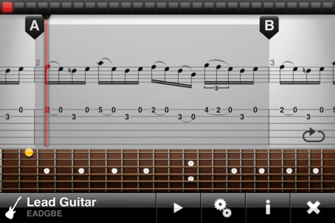 Guitar best guitar tabs to learn : 5 Cool Guitar Tab Apps for iPhone - iPhoneNess
