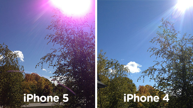 iOS Wireless Bug Affecting Non-Verizon Users? Apple Addresses iPhone 5's Purple Haze Issue