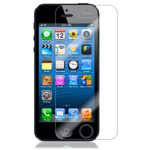 5 Quality iPhone 5 Screen Protectors