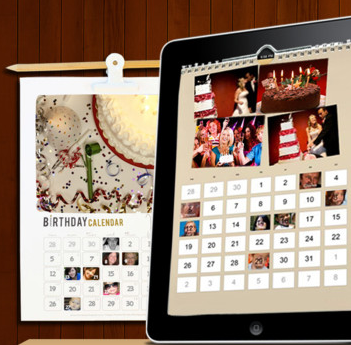 7 Quality Birthday Calendars for iPhone
