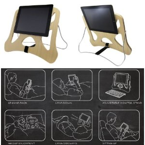 Ipad Stand For Bed ipad holder for bed or sofa - sofa galleries