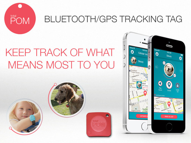 Gps tracker iphone