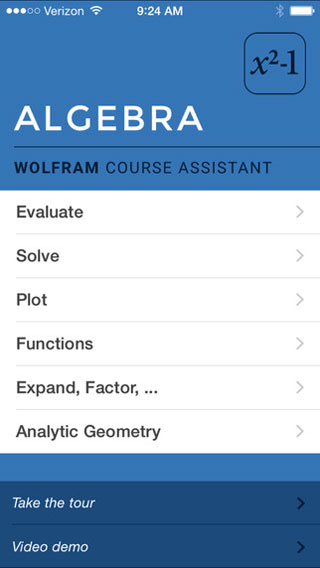 Wolfram-Algebra-Course-Assistant
